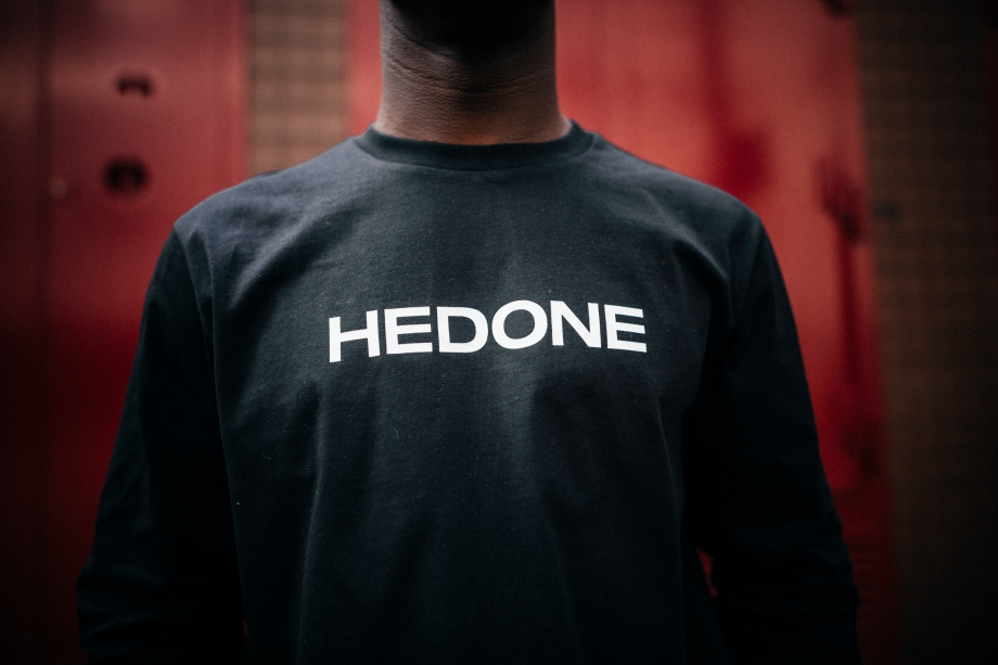 Hedone longsleeve