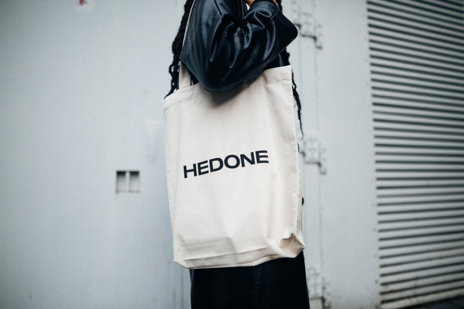 Hedone bag