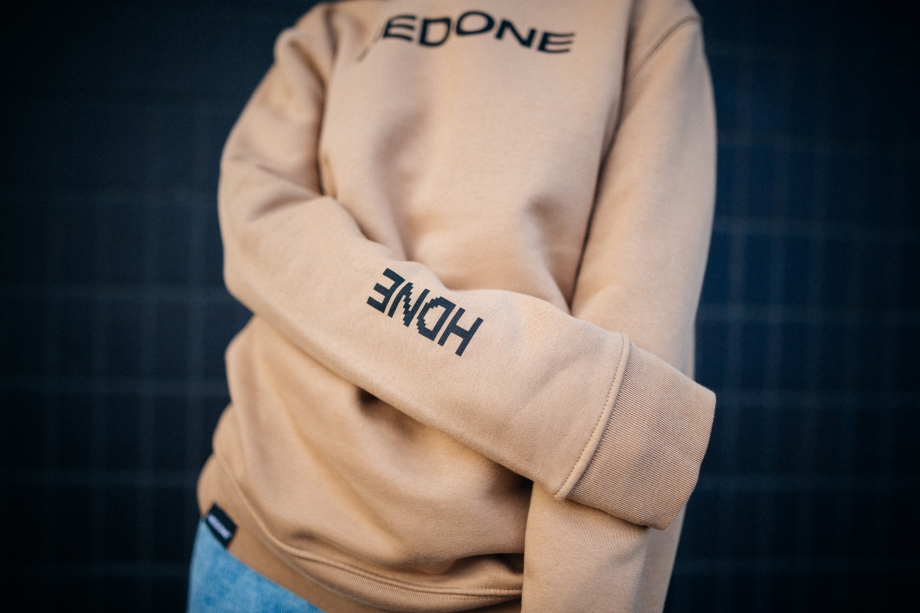 Hedone sweater dames