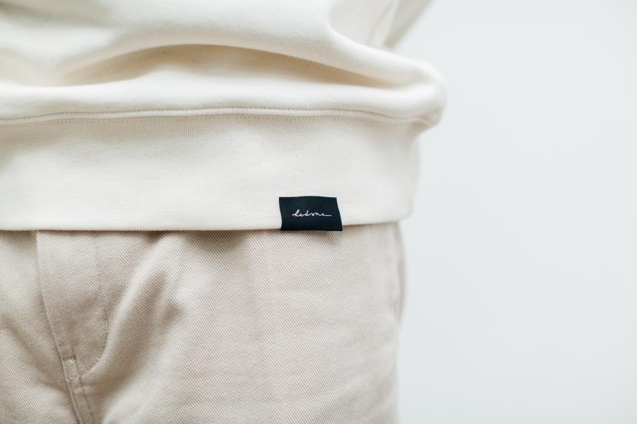 Hedone X Iwan Smit sweater